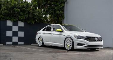 """Der """"Will-Haben-Jetta"""": VW USA zeigt """"2019 Jetta R-Line SoCal Concept"""""""
