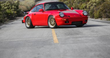 Geschmiedet für die Ewigkeit: Luftgekühltes Porsche-Tuning in Perfektion!