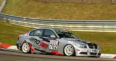 VLN: KW Competition Kunde Adrenalin Motorsport startet mit Klassensiegen in die Saison