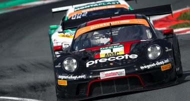 ADAC GT Masters: Porsche-Sieg beim Saisonauftakt 2019