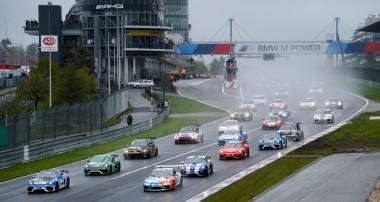 VLN: Cayman GT4 Trophy by Manthey-Racing – Mühlner Motorsport führt