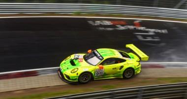 VLN: Doppelsieg für Manthey-Racing