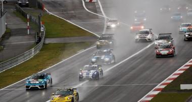 VLN: Vierter Sieg in der GT4 Trophy