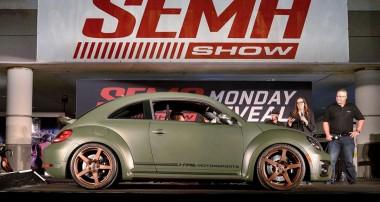 Da weint der Kammerjäger: 705 PS im HPA Motorsports FTX700 VW Beetle Dune