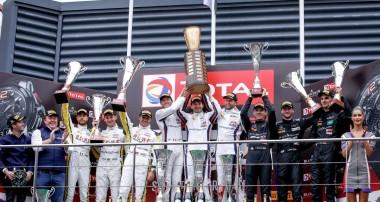 Made for Winners 2019 – Beeindruckende Motorsportsaison für unsere Kunden