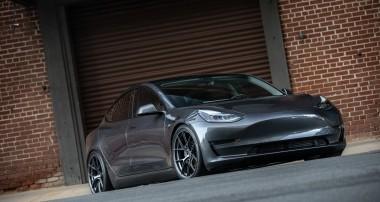 Tipps zur ST suspensions Distanzscheiben-Montage am Tesla Model 3 & Co.