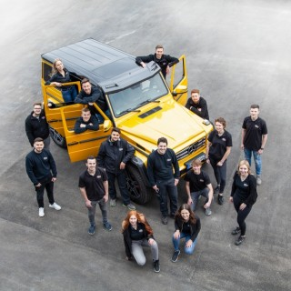 "#flattenthecurve: Virtueller ""KW automotive Azubi Next Generation Day"" auf Instagram"