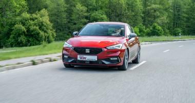 KW automotive baut Lieferprogramm für Seat Modelle aus: Auch DDC Fahrwerke für Seat Leon IV erhältlich