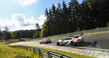 ADAC TOTAL 24h-Rennen Nürburgring 2020: Es geht los!