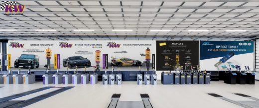 Besucht uns auf der KW automotive Virtual Expo 2020 – unsere Hausmesse startet in Kürze