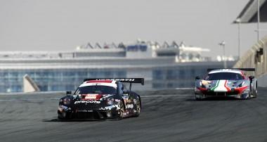 Asian Le Mans Series: Porsche 911 GT3 R siegen zweimal in der GT-Klasse