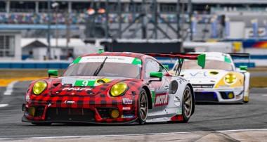 Sebring 2021: Porsche-Kundenteams starten beim 12-Stunden-Klassiker