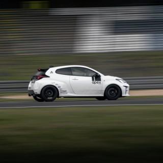 KW Clubsport 3-way für Toyota GR Yaris jetzt bestellbar