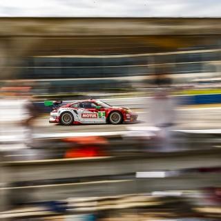 Doppelsieg in Sebring 2021: Porsche Kundensportteams gewinnen GTD-Klasse