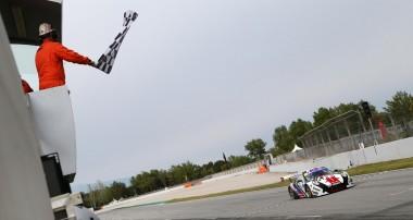 Erfolgreiches Motorsport-Wochenende für Porsche 911 GT3 R Kundensportteams