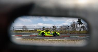 NLS: Manthey-Racing gewinnt in der Eifel