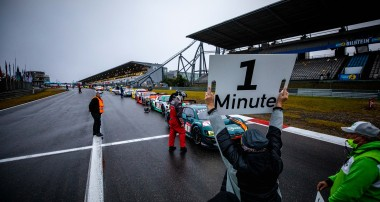 ADAC TOTAL 24h-Rennen Nürburgring 2021: 61 Fahrzeuge starten mit unseren KW Fahrwerken in der Grünen Hölle