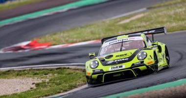 ADAC GT Masters: Sieg für Porsche und SSR Performance