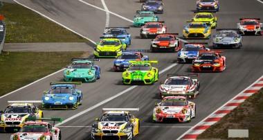 NLS: Frikadelli Racing feiert mit Porsche und KW einen Doppelsieg