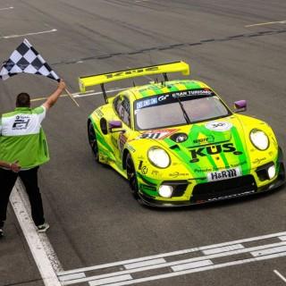 ADAC TOTAL 24h-Rennen Nürburgring 2021: Unsere Sieger im Überblick