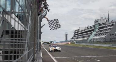 NLS: BMW Junior-Team gewinnt die 52. Adenauer Rundstrecken-Trophy