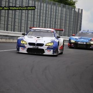 NLS: KW Competition Motorsport-Kunden gewinnen Doubleheader