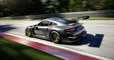 Porsche 911 GT2 RS Clubsport 25 – 30 Exemplare werden zum Manthey Jubiläum gebaut