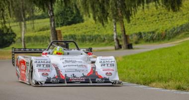 Berg: Nach den ersten Renntests steht 2021 Steiner Motorsport auf dem Prüfstand