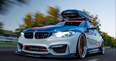"""Von Wuppertal nach Arizona – ein BMW-Fan lebt den """"amerikanischen BMW-Tuning-Traum"""""""
