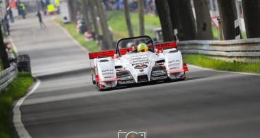 Berg: Endlich wieder Bergrennen für Steiner Motorsport