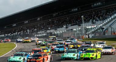 NLS: Sieben KW Motorsport-Kunden erobern die Top 10 auf der Nordschleife