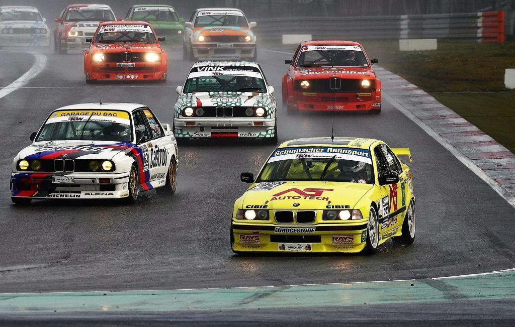 TWC: Titel-Entscheidung im Herzschlagfinale am Nürburgring
